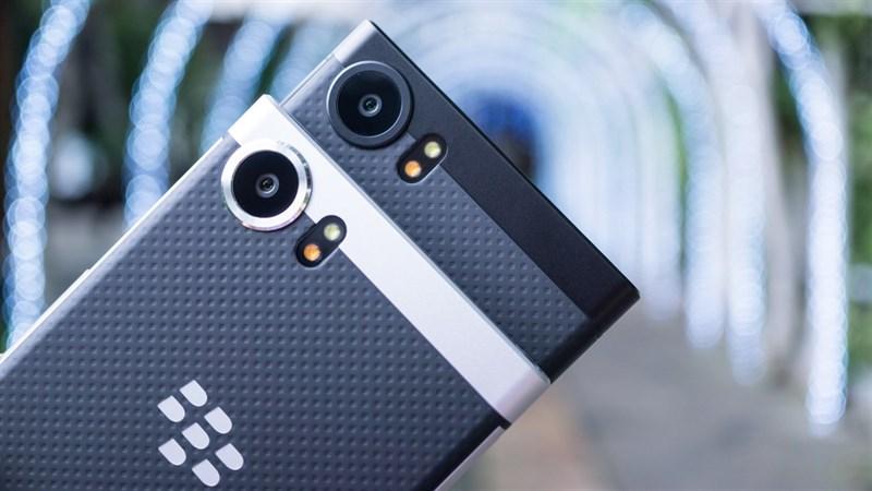 Cấu hình của điện thoại BlackBerry KEYone 3GB/32GB chính hãng