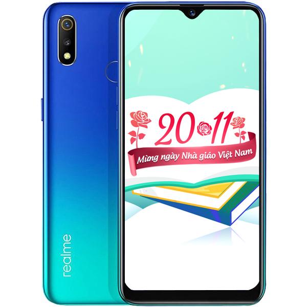 Realme 3 (3GB/32GB)