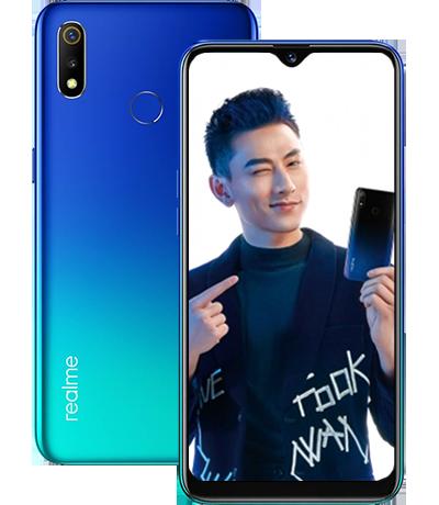 Điện thoại Realme 3 32GB