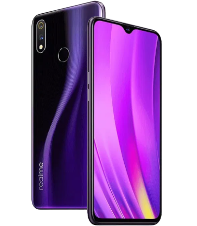 Điện thoại Realme 3 Pro (4GB/64GB)