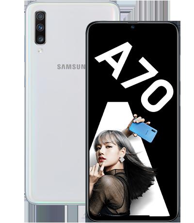 Điện thoại Samsung Galaxy A70