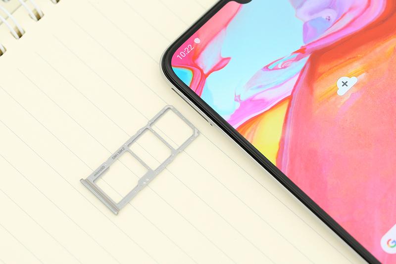 Samsung Galaxy A70 | Viền màn hình