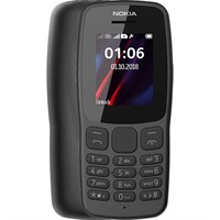 Nokia 106 (2018) Dual Sim
