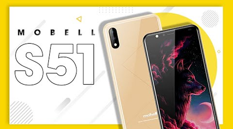 Mobell S51