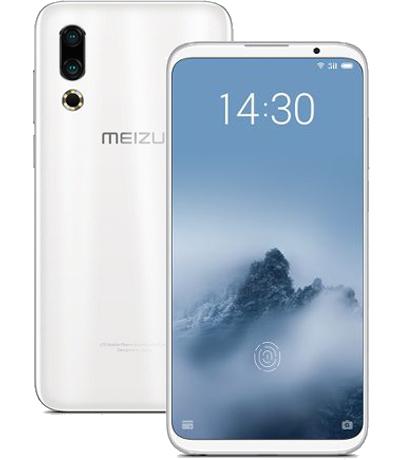 Điện thoại Meizu 16s