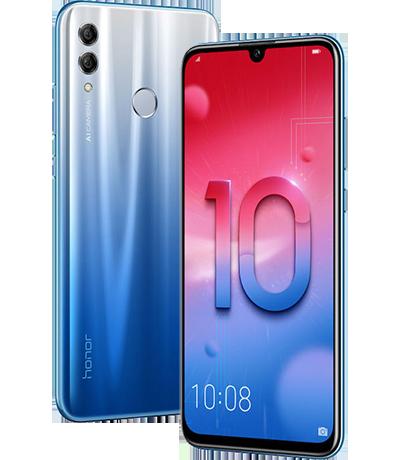 Điện thoại Honor 10 Lite