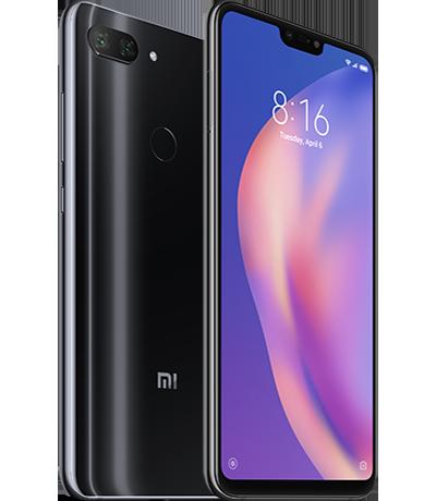 Điện thoại Xiaomi Mi 8 Lite 6GB/128GB