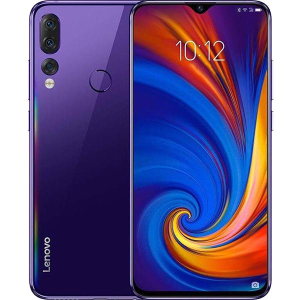 Thiết kế của điện thoại Lenovo Z5s chính hãng