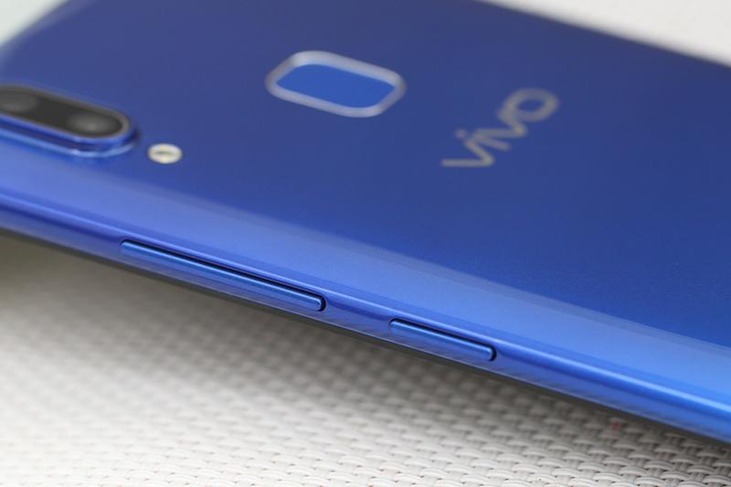Thiết kế điện thoại Vivo Y91 chính hãng