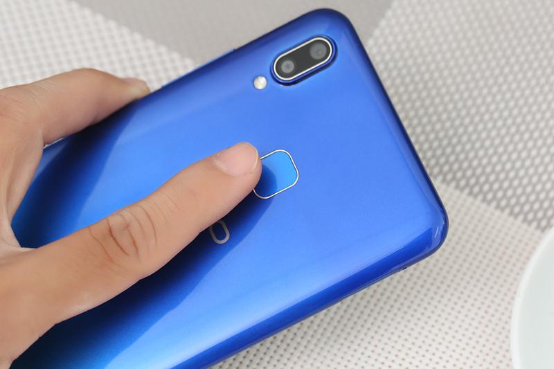 Cảm biến vân tay điện thoại Vivo Y91 chính hãng
