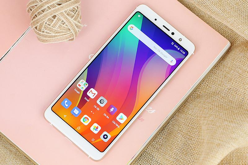 Màn hình điện thoại Vsmart Active 1