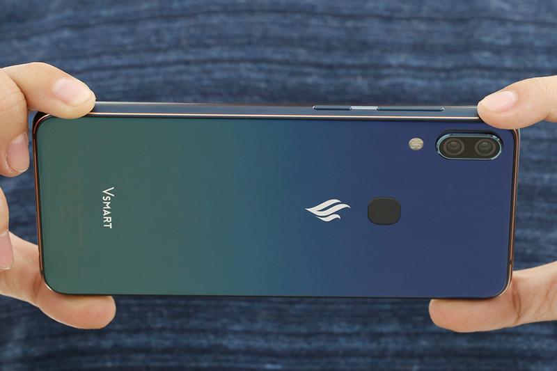 Camera sau điện thoại Vsmart Active 1+