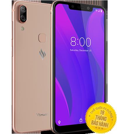 Điện thoại Vsmart Active 1+