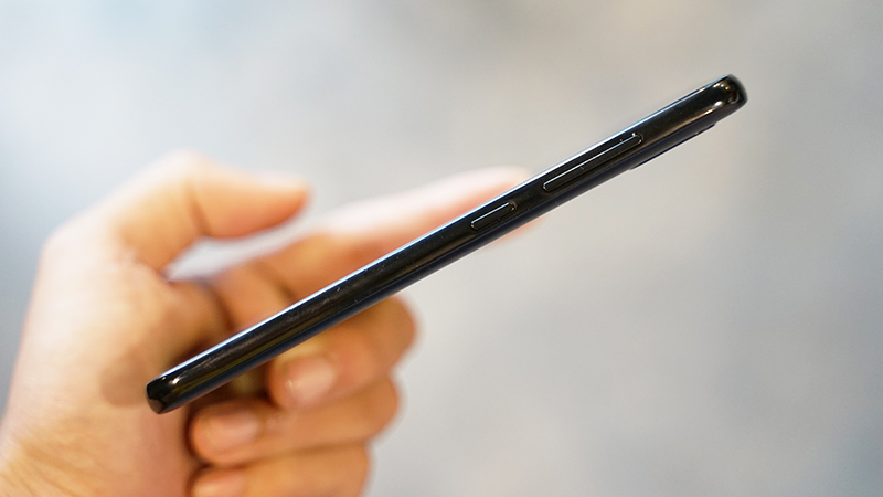 Mức độ hoàn thiện trên điện thoại Vsmart Joy 1 chính hãng
