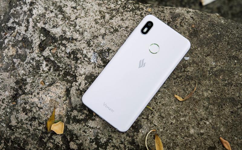 Hiệu năng mạnh mẽ trên điện thoại Vsmart Joy 1 chính hãng