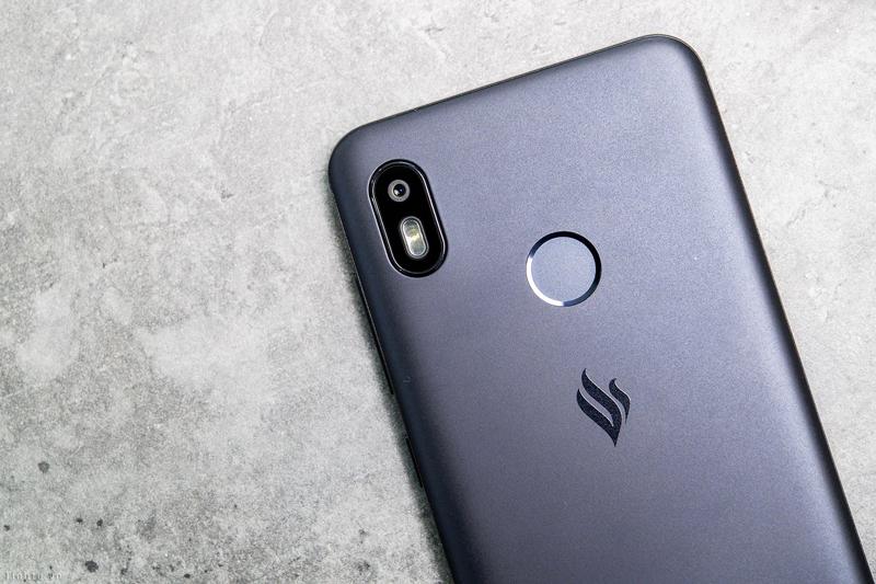 Thông số camera sau trên điện thoại Vsmart Joy 1 chính hãng