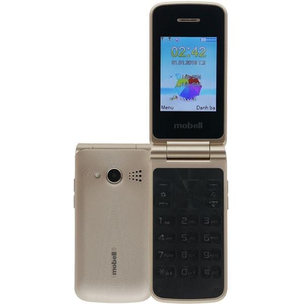 Điện thoại Mobell M729