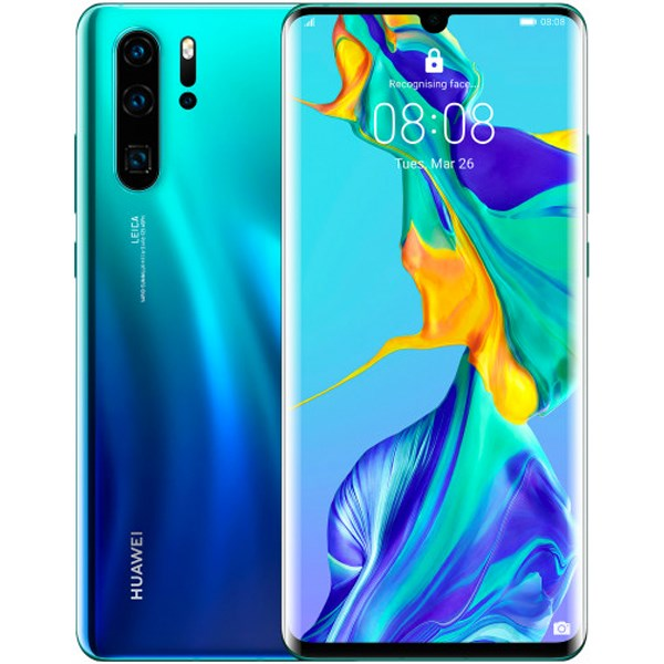 Best Christmas phone deal - Huawei P30 Pro