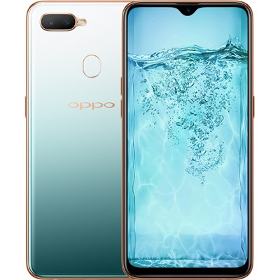 OPPO F9 6GB Jade Green
