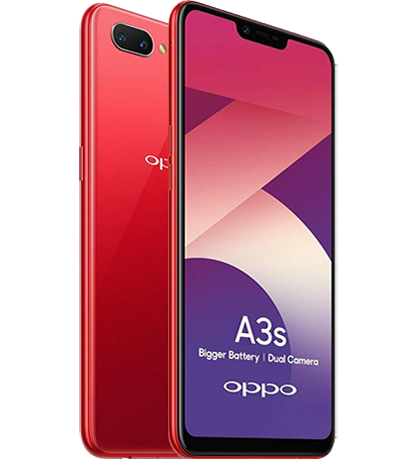 Điện thoại OPPO A3s 16GB (1853)