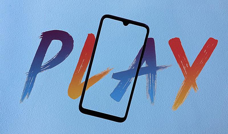Màn hình smartphone Xiaomi Mi Play