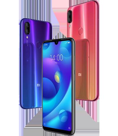 Điện thoại Xiaomi Mi Play