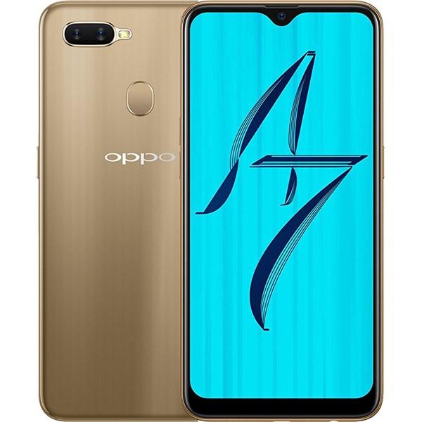 Điện thoại OPPO A7 32GB