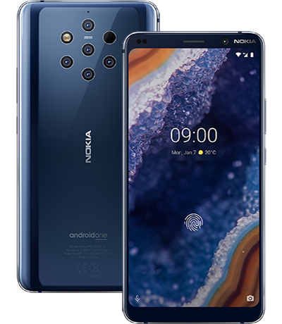 Điện thoại Nokia 9 PureView