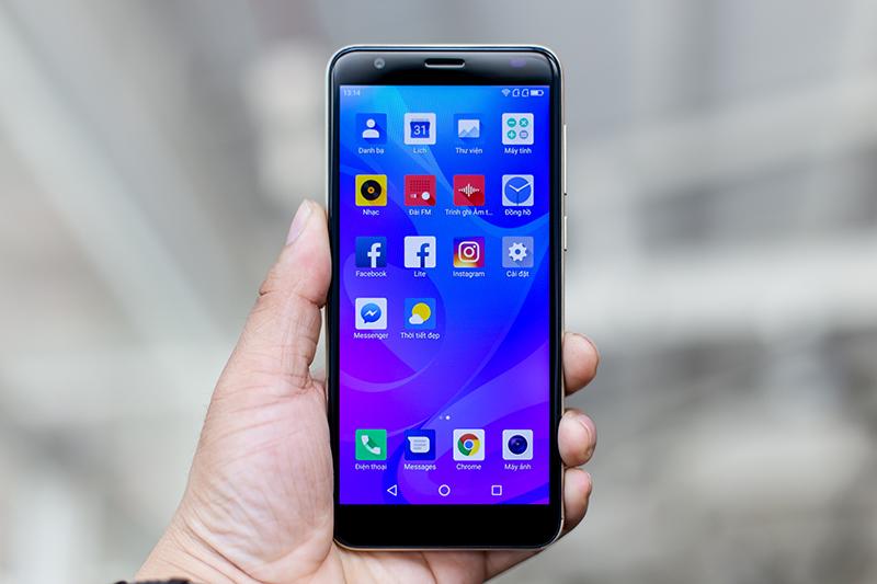 Điện thoại Coolpad N3C chính hãng - Android