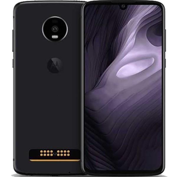 Điện thoại Moto Z4 Play