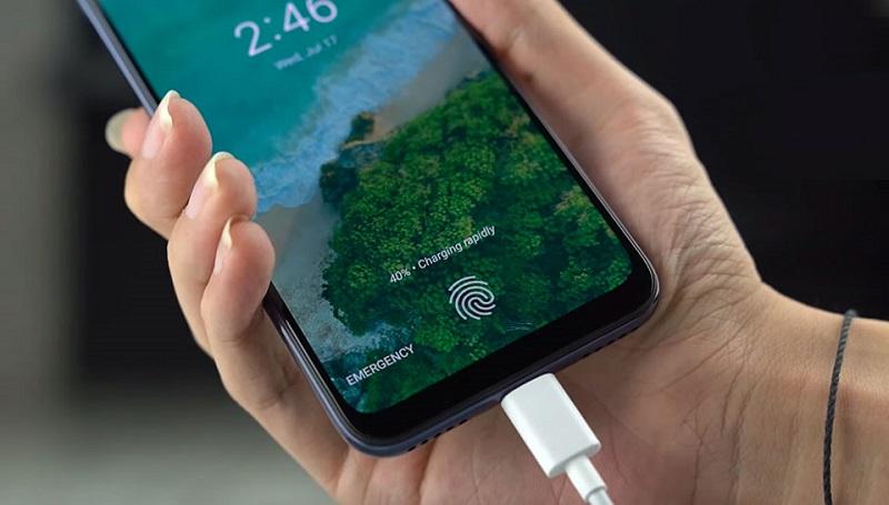 Điện thoại Xiaomi Mi A3 | Cấu hình