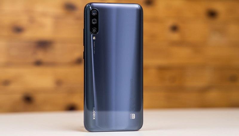 Điện thoại Xiaomi Mi A3 | Thiết kế