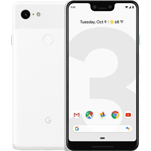 Điện thoại Google Pixel 3 Lite XL