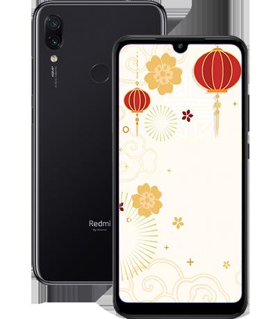 Điện thoại Xiaomi Redmi 7 32GB