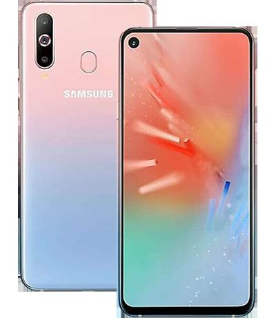 Điện thoại Samsung Galaxy A60