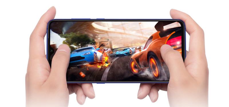 Điện thoại Xiaomi Mi 9 SE | Turbo Boost