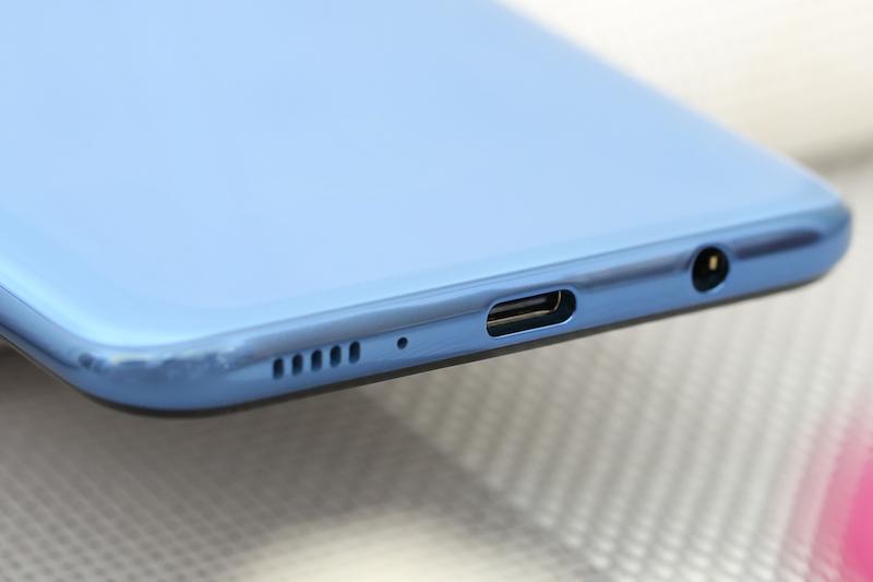 Điện thoại Samsung Galaxy A30 chính hãng | Cổng sạc Type-C
