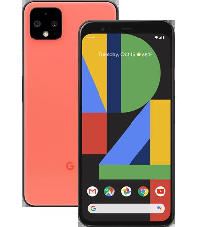 Điện thoại Google Pixel 4 XL