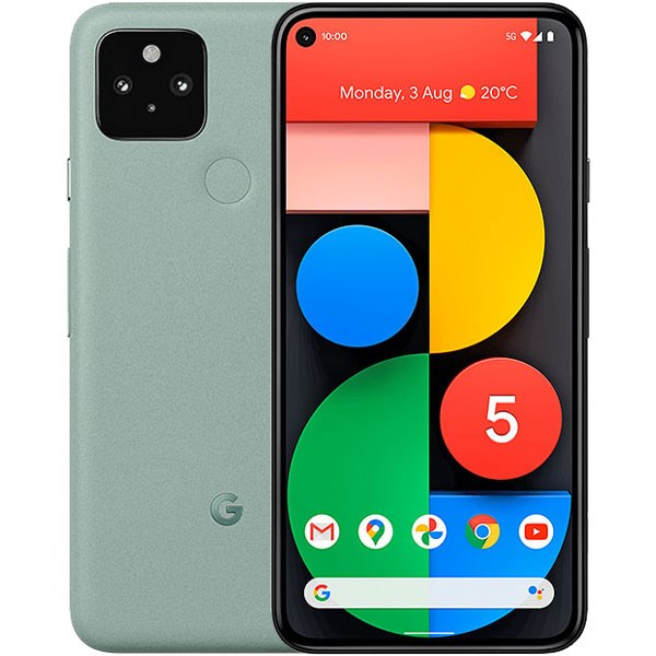 Điện thoại Google Pixel 5