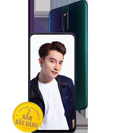 Điện thoại OPPO F11 Pro 64GB