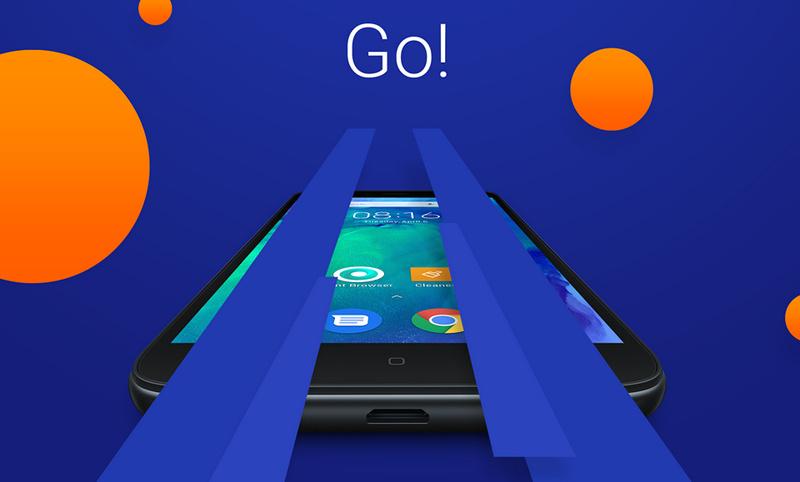 Android trên điện thoại Xiaomi Redmi Go chính hãng