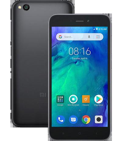 Điện thoại Xiaomi Redmi Go