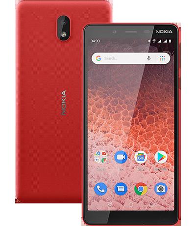 Điện thoại Nokia 1 Plus