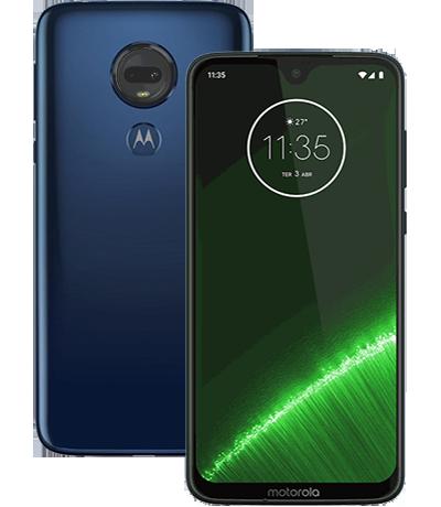 Điện thoại Moto G7 Plus