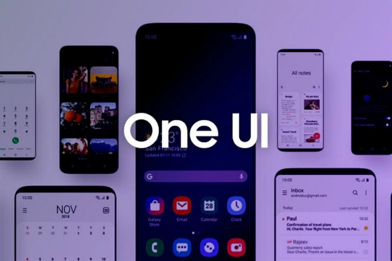 Phone - ទូរស័ព្ទ Samsung Galaxy S10+ - កម្លាំងម៉ាសុីន