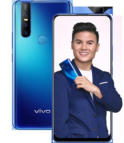 Điện thoại Vivo V15 128GB