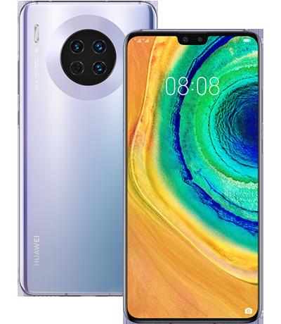 Điện thoại Huawei Mate 30
