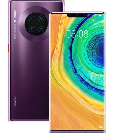 Điện thoại Huawei Mate 30 Pro