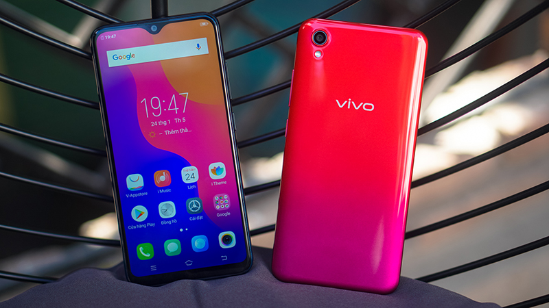 Màn hình điện thoại Vivo Y91C chính hãng