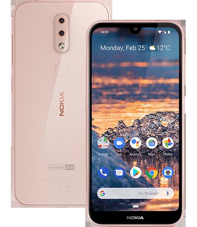 Điện thoại Nokia 4.2